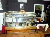 Productos de la tierra, productos frescos, queso, jamon, chorizo
