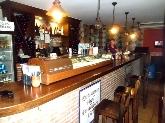 Bar Restaurante Virgil, el virgil, barra, desayunos, comidas, cenas, almuerzos