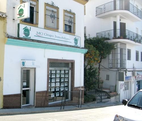 MG Grupo Inmobiliario