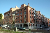 Zonas, residenciales