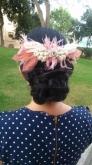 Recogidos, recodigo cabello, tratamientos capilares, tratamientos cabello, cabello sano,