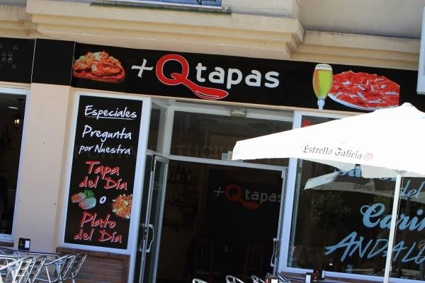 BAR - RESTAURANTE MAS Q TAPAS