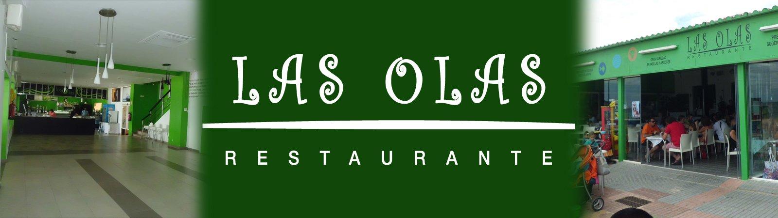 Las Olas, Restaurante Algeciras, Restaurante en la playa, restaurante getares,