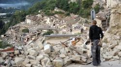 Algeciras: El 112 ha alertado de la posibilidad de un maremoto que podría afectar a las provincias de Cádiz y Málaga