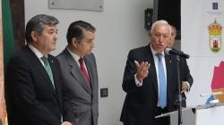 Algeciras: Margallo deja a la comarca dividida entre el optimismo y la realidad - http://www.horasur.com