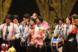 La Línea:  Festejos da a conocer las bases del concurso de agrupaciones del Carnaval y abre el periodo de inscripción