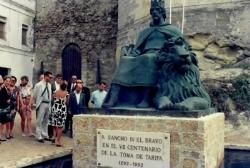 Tarifa: Este año se conmemora el 725 aniversario de la conquista de Tarifa