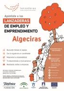Algeciras: Algeciras contará en noviembre con una Lanzadera de Empleo para mejorar la inserción laboral de 20 personas
