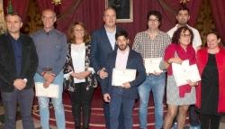 """TARIFA: CONIL Y TARIFA, LA APC, AFANAS JEREZ Y MENCHU DONAIRE: EJEMPLOS GADITANOS DE """"BUENAS PRACTICAS"""" EN PARTICIPACION CIUDADANA"""