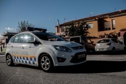 La Línea:  Identificado el conductor de un vehículo por conducción temeraria y robo