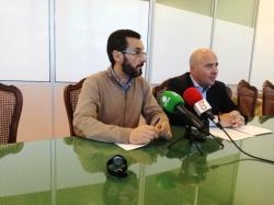 La Línea:  El alcalde participa mañana en la inauguración de Fitur 2018