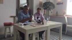 Tarifa: Tarba Energía retoma el proyecto para buscar gas en los montes de Tarifa