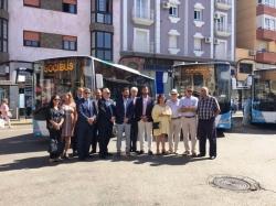La Línea:  El subdelegado del Gobierno de la Junta en el Campo de Gibraltar participará mañana en los actos de la Semana de la Movilidad