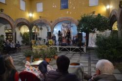 San Roque:  La Zambombá Navideña repite éxito de convocatoria en su tercera edición