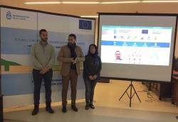 La Línea:  El Ayuntamiento de La Línea, líder en transparencia de la provincia de Cádiz