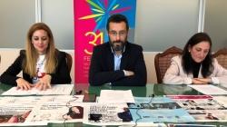 La Línea:  Presentada la programación de la 31ª edición de la Feria del Libro que conjuga actividades literarias con música, teatro y conferencias