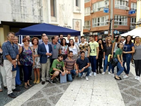 La Línea:  Rutas por las fortificaciones, el miércoles, Día Mundial del Turismo