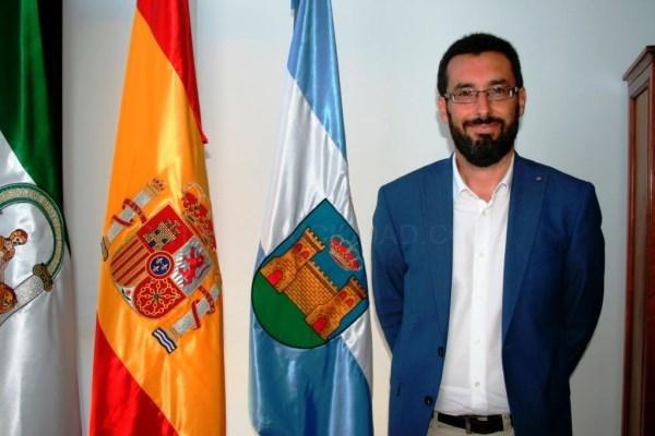 La Línea:  El alcalde remite escritos a los diputados en el Parlamento Andaluz para solicitar su implicación con la ciudad en el tema Brexit