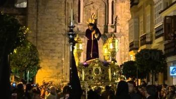 Tarifa: SALIDA EXTRAORDINARIA DE NUESTRO PADRE JESÚS NAZARENO Y LA VIRGEN DE LA PAZ