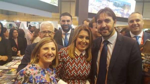Tarifa: TARIFA YA SE PROMOCIONA EN MÁS DE UN ESCENARIO DE FITUR 2018
