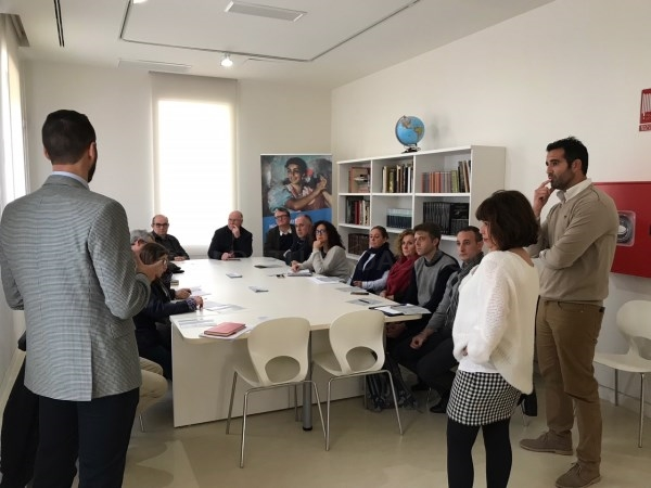 LA LíNEA:  EXPERTOS EN ARQUITECTURA, URBANISMO, VIVIENDA, MOVILIDAD Y ASUNTOS SOCIALES PARTICIPAN EN EL FORO DE DISCUSIóN PARA LA ELABORACIóN DEL PLAN
