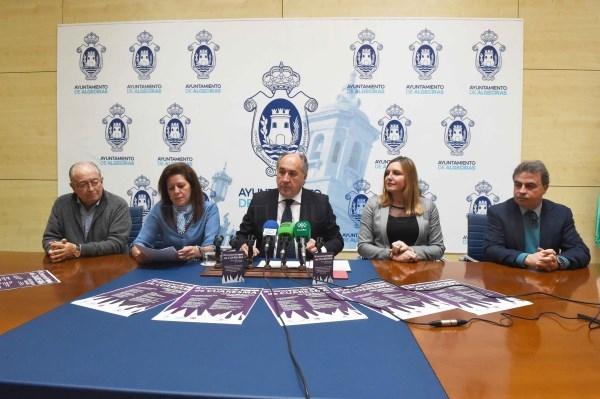 ALGECIRAS: LANDALUCE PRESENTA EL III CONCURSO DE TAPAS DE CUARESMA