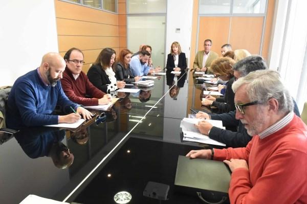 ALGECIRAS: EL PROYECTO PARA EL MERCADO INGENIERO TORROJA PASA POR LA COMISIóN MUNICIPAL DE PATRIMONIO