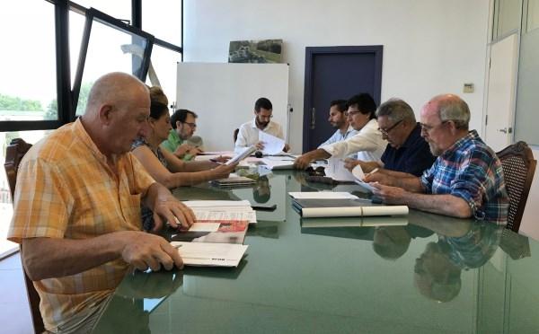 LA LíNEA:  LUZ VERDE A LA CONCESIóN POR VEINTE AñOS DE LA ANTIGUA UATE A NUEVO HOGAR BETANIA
