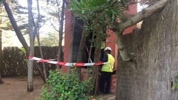 La Línea: Endesa y 100% Fun, investigados por el accidente del hotel de Tarifa