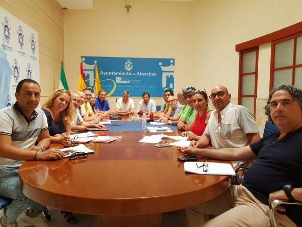 Algeciras: Ayuntamiento y comité de empresa de Algesa alcanzan un acuerdo sobre el convenio de los trabajadores