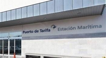 Tarifa: El Puerto de Tarifa experimenta un ascenso del 17% de llegadas de pasajeros en la fase de salida de la OPE