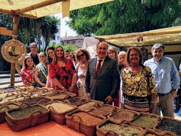 """ALGECIRAS: ARRANCA LA QUINTA EDICIóN DE """"ALGECIRAS ENTREMARES"""", LA FIESTA DE LAS CULTURAS DEL ESTRECHO"""