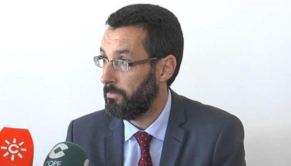 La Línea:  El alcalde solicitará una reunión con el delegado del Gobierno en Andalucía tras su reunión con el ministro Borrell
