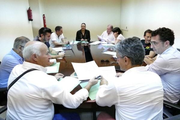 Algeciras: El Consejo Escolar Municipal fija 25, 26 y 27 de febrero como días no lectivos locales