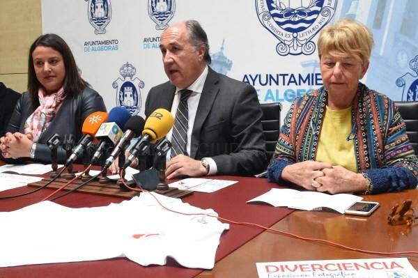 Algeciras: Landaluce felicita a Ana Villaescusa tras ser propuesta para presidir la junta rectora del Parque Natural de Los Alcornocales