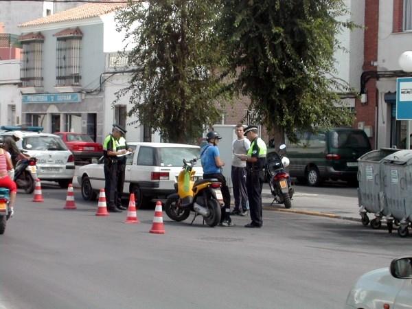 La Línea:  El Ayuntamiento contará con un dispositivo especial de seguridad durante la Noche de Halloween a cargo de la Policía Local