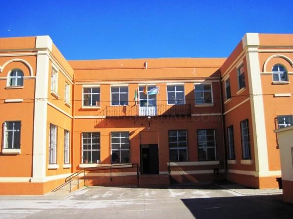 """La Línea:  Educación destaca el protagonismo del colegio Inmaculada, pionero a nivel provincial en la figura del """"cibercolaborador"""" de Primaria"""