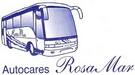 Autocares Rosa Mar - Alquiler de autocares con conductor
