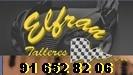 talleres de chapa y pintura, talleres de mecánica de vehículos