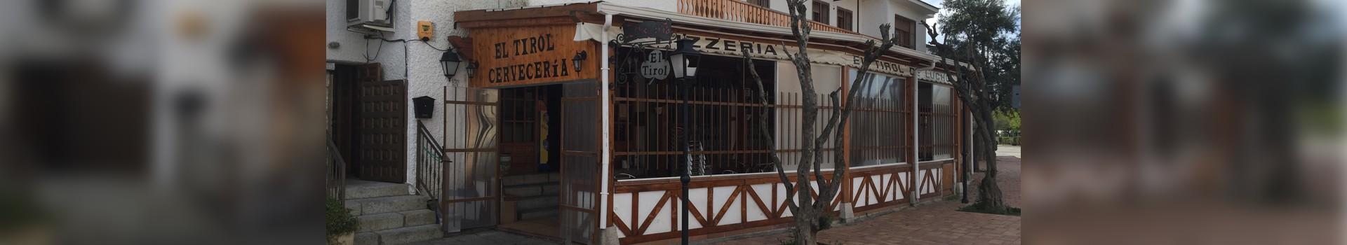 restaurante para moteros en sierra norte, restaurante para moteros navalafuente
