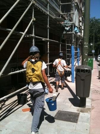 limpiezas en comunidades en alcobendas, limpiezas en comunidades en zona norte