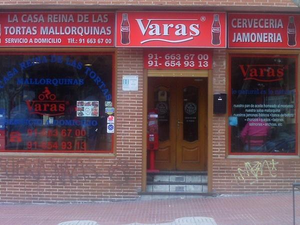 Restaurante Varas