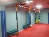 clases de boxeo en sanse, clases de boxeo en zona norte