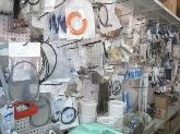 instalacion filtro de sal en madrid norte,  depuradora de sal en zona norte