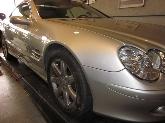 taller de coches en sanse,  taller de coches en san sebastian de los reyes