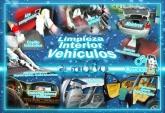 limpieza de coches en san sebastian de los reyes,  limpieza de coches en sanse