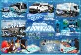 limpieza de coches en madrid, limpieza autobuses sanse, limpieza camiones