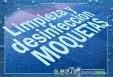 servicio a domicilio limpieza de autobuses, eliminacion de olores y bacterias sanse