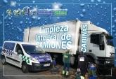 servicio a domicilio limpieza de coches, servicios a domicilio limpieza camiones, el gato azul