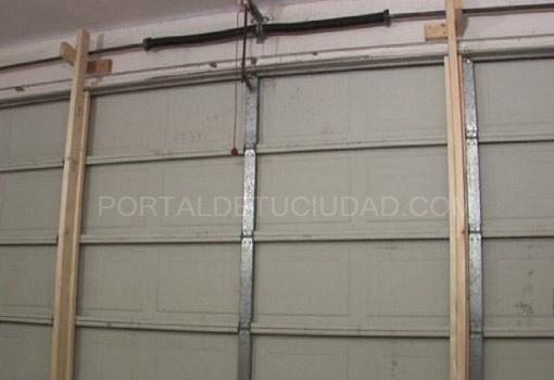 mantenimiento de puertas de garaje en sanse, mantenimiento de puertas de garaje en alcobendas